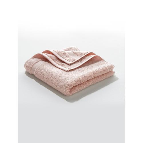 Avena Herren Handtuch Bio-Baumwolle Rosé