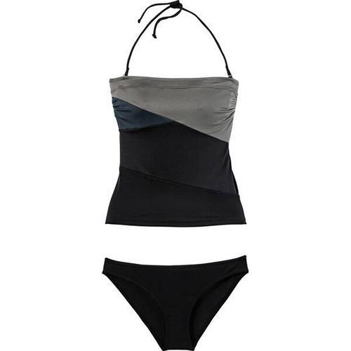 etirel Damen Bikini ETIREL Damen Tankini Maris, Größe 40C in Schwarz