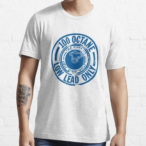 NUR 100LL! Essential T-Shirt