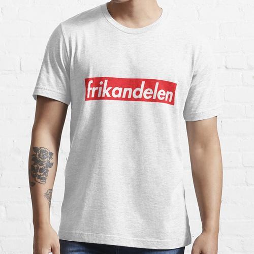 höchste frikandel Essential T-Shirt