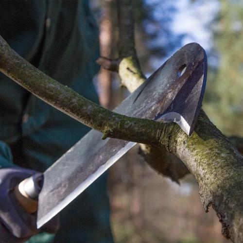 Sichelmesser Holzhepe