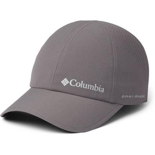 COLUMBIA Kopfbedeckung Silver Ridge III Ball Cap, Größe - in City Grey