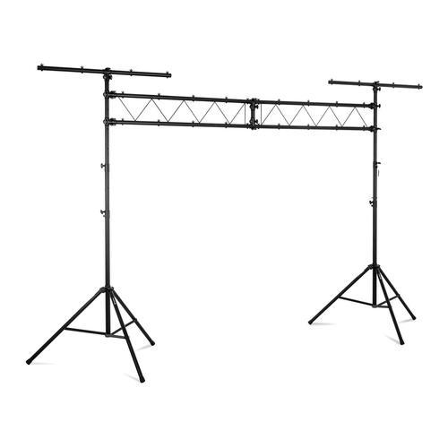 Singercon Licht Traversensystem - bis 150 kg - 1,50 bis 3,50 m - Traversenbrücke CON.LS3500E1.02