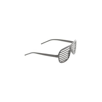 Sunglasses: Black Stripes Access...