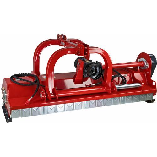 Schlegelmulcher Mulcher Schlegelmähwerk Mähwerk 220 für Traktoren 60-80 PS