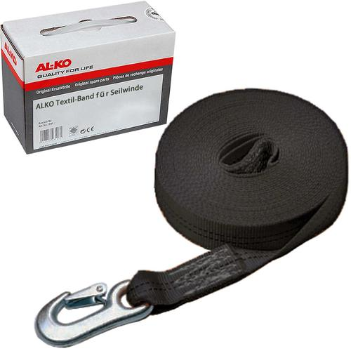 Al-ko Textil-band Gurtband Für Seilwinde 450 Basic 6 M X 40 Mm Bootstrailer Al-ko: 122.53.19