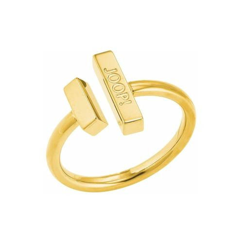 Ring für Damen, Edelstahl JOOP! Gold