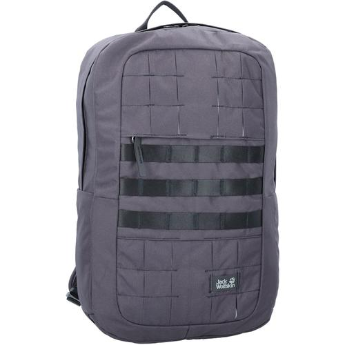 Trt 18 Rucksack 47 cm Laptopfach Jack Wolfskin pink geo block