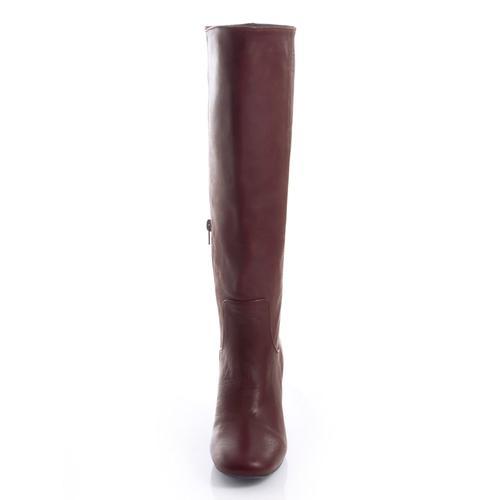Stiefel Alba Moda Bordeaux