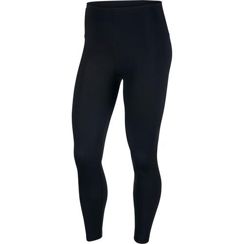 Nike Yogatights Women's Yoga 7/8 Tights schwarz Damen Hosen Knöchelhose