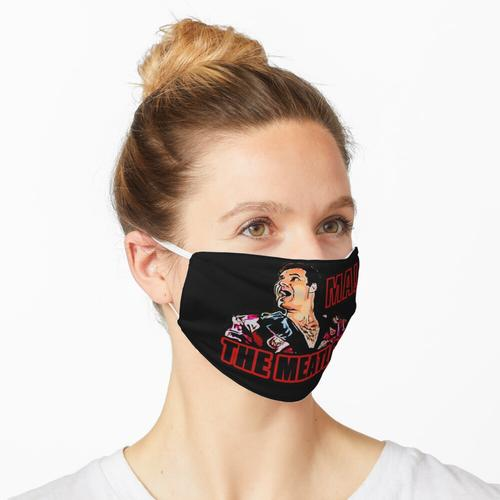 ma der Hackbraten Maske