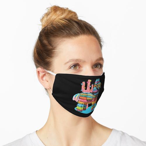 Pinata Maske