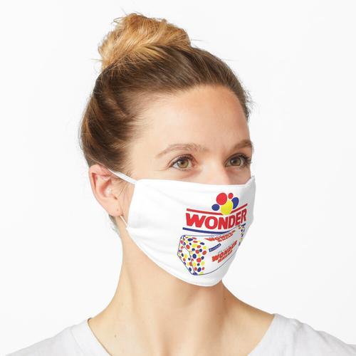 WUNDER BROT Maske