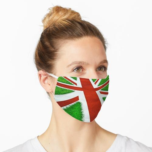 UK Leichtathletik Maske