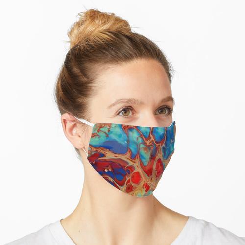 Entdeckung Maske