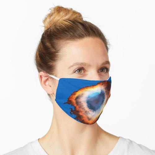 Supernova Maske