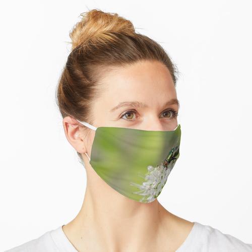 Schillern Maske