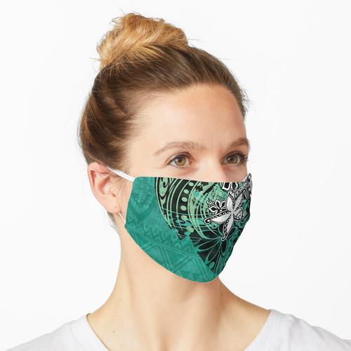 Halbtöne Maske