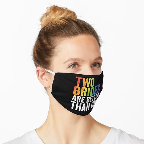 Lesben Maske