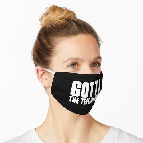 Gotti Der Teflon Don Maske