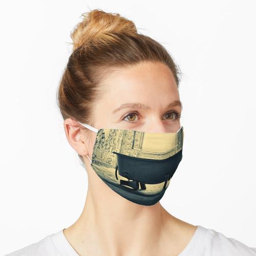 Badewanne Maske