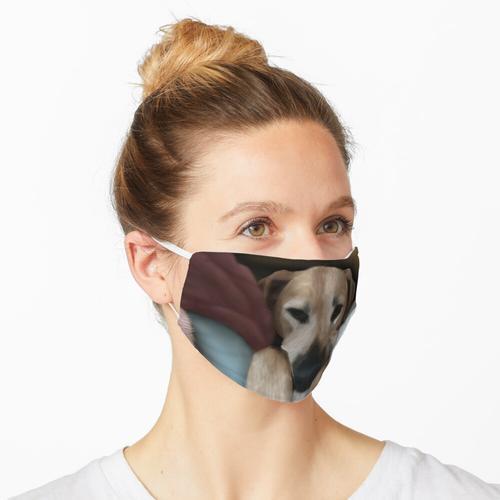 Grady - das Ridgeback Maske