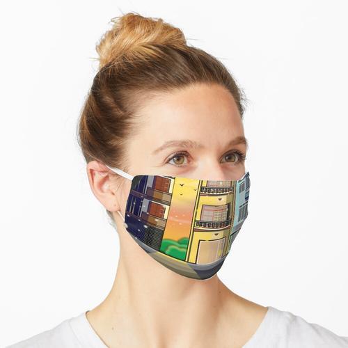 Hanoi Maske