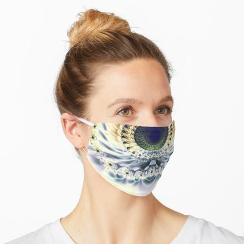 Wunschbrunnen Maske