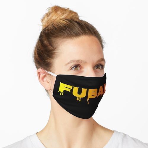 FUBAR Maske
