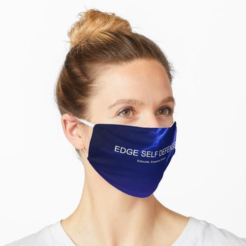 Edge Selbstverteidigung Maske