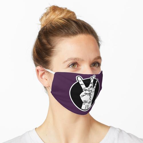 WESTSEITE Maske