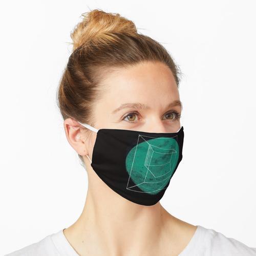 gerade ungerade Maske