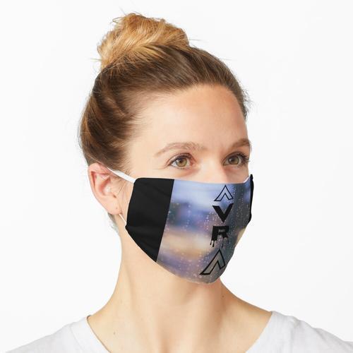 AURA (FENSTERFENSTER) Maske