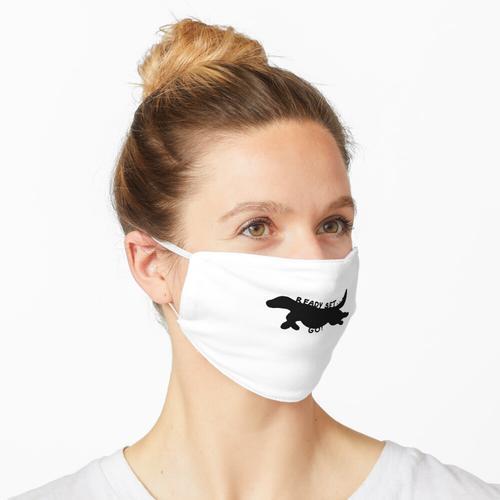 Fertig Set Go Hundesport Maske