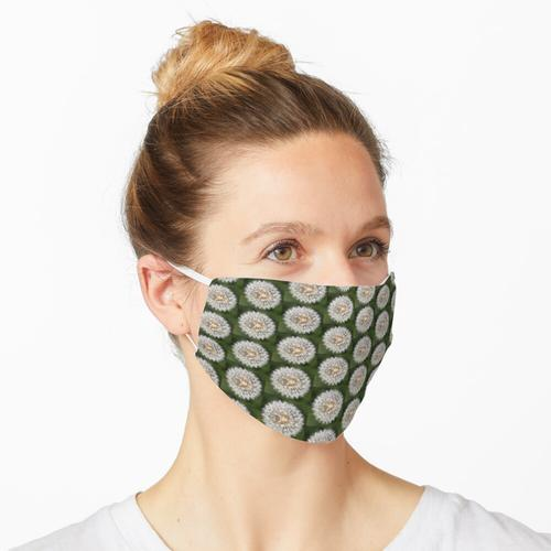Pusteblume Maske