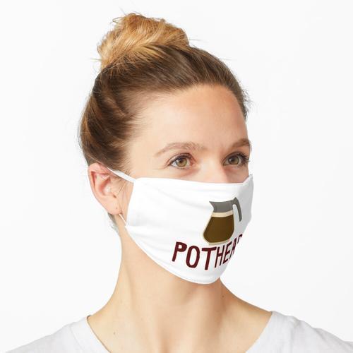 Kiffer Maske