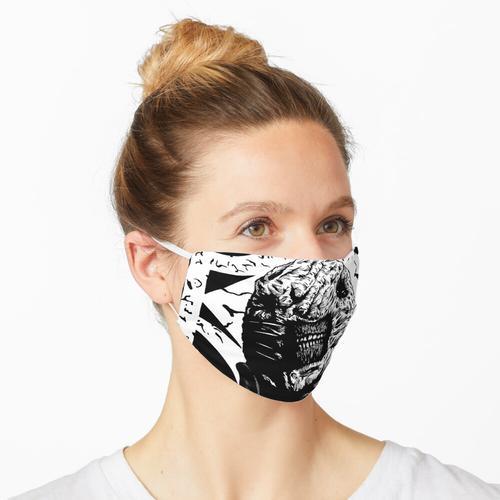 Schwätzer Maske
