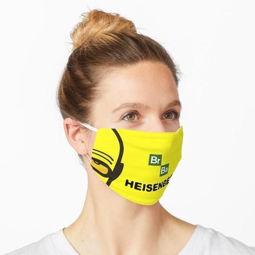Heisenberg Maske