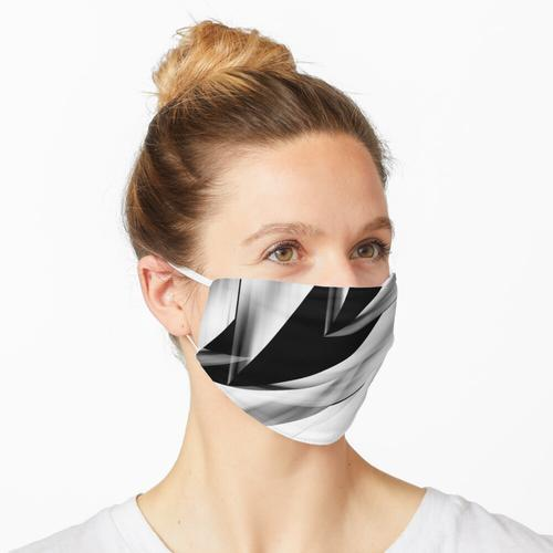 Hintergrundmuster Maske