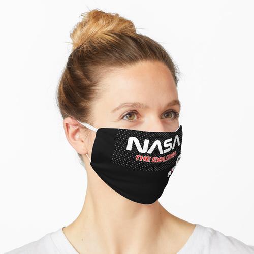 NASA (Dora) der Entdecker! // Dora die Entdeckerin x NASA Maske