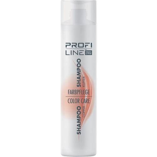 Profi Line Shampoo Haarfarbe 300ml