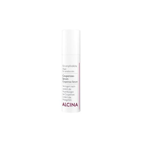 Alcina Tagescreme Getönte Tagespflege 30ml