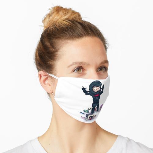 Recyclops Maske