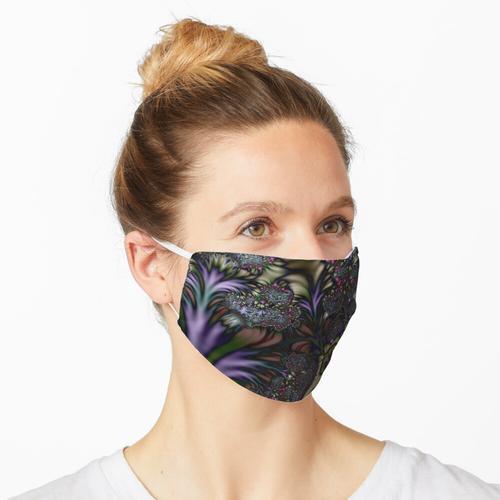 Jugendstil Maske