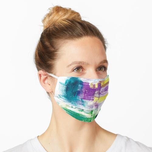 DURCHLAUFZEIT Maske