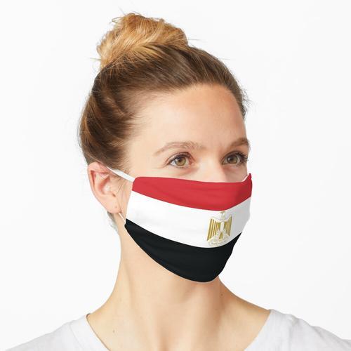 Ägypten Maske