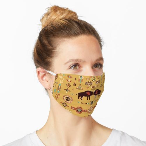 NATIVE Maske