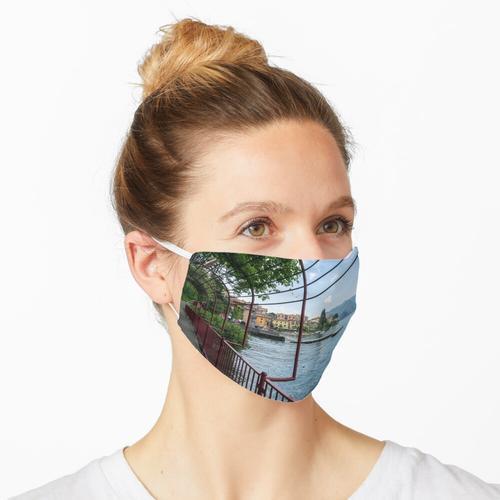 Italien Largo Enzo Venini Maske