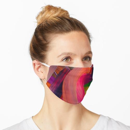 Anschwellen Maske