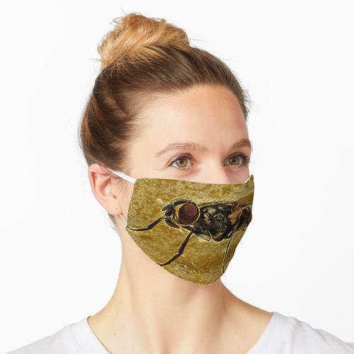 FLIEGE FLIEGE GOLD Maske